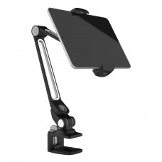 Tablet & SmartPhone stand-203B(Black)