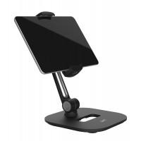 Tablet & SmartPhone stand-204D(Black)