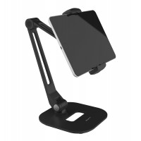 Tablet & SmartPhone stand-205D(Black)