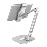 Tablet & SmartPhone stand-205D(White)