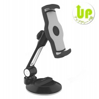 Suction Cup Tablet Stand Cell Phone Holder (CT040)