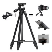 Tripod & Tablet & Smartphone Stand - CT029